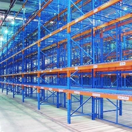 重型货架供应商定