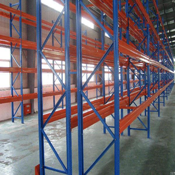深圳工厂重型货架