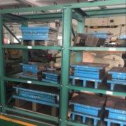 重型模具式货架批