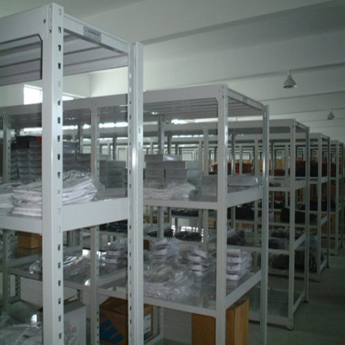 深圳角钢货架厂商